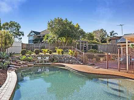 110 Fallon Drive, Dural 2158, NSW House Photo