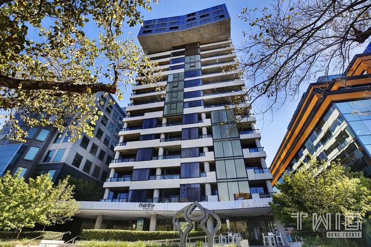 1303/568 St Kilda Road, Melbourne 3004, VIC Apartment Photo