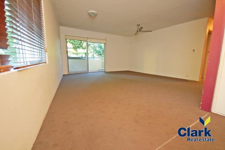 2/192 Crosby Road, Ascot 4007, QLD Unit Photo