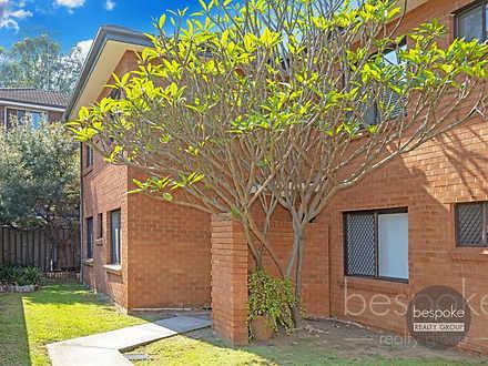7/8 Dent Street, Jamisontown 2750, NSW Apartment Photo