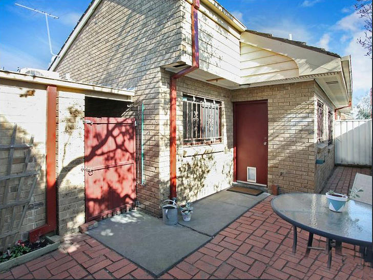 3/45 Edgar Street, Kingsville 3012, VIC Villa Photo