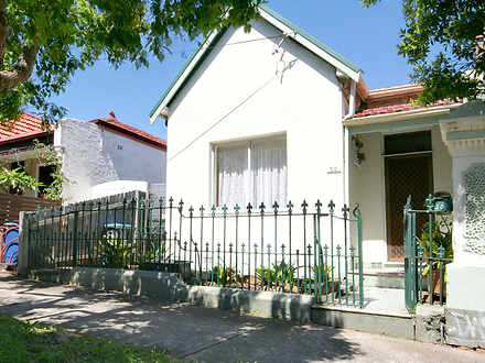 30 Cromwell Street, Leichhardt 2040, NSW House Photo