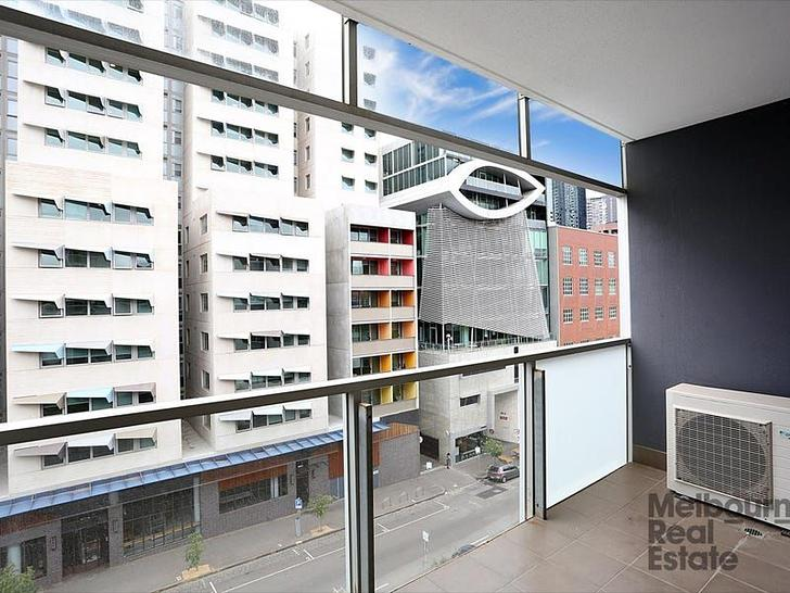 506/111 Leicester Street, Carlton 3053, VIC Apartment Photo