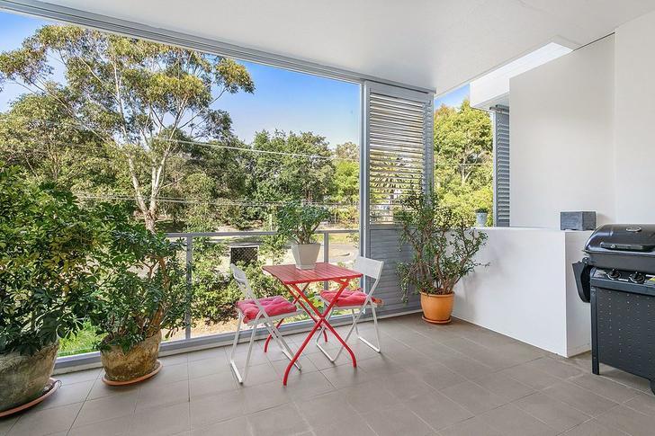 206/7 Gladstone Parade, Lindfield 2070, NSW Apartment Photo