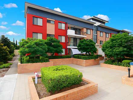 14/18 Kilbenny Street, Kellyville Ridge 2155, NSW Apartment Photo