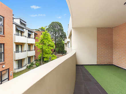 9/19-27 Eastbourne Road, Homebush West 2140, NSW Apartment Photo
