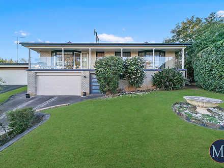 35 Blackett Drive, Castle Hill 2154, NSW House Photo