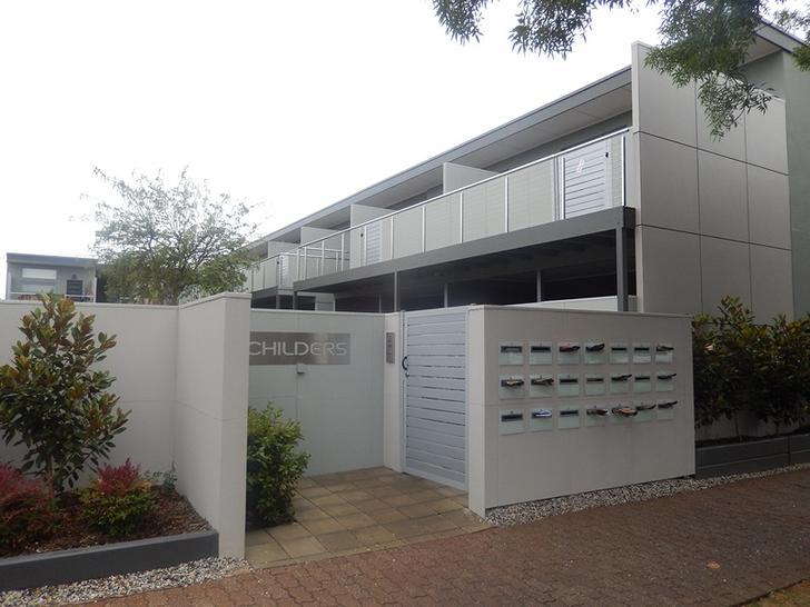 10/61 Childers Street, North Adelaide 5006, SA Unit Photo