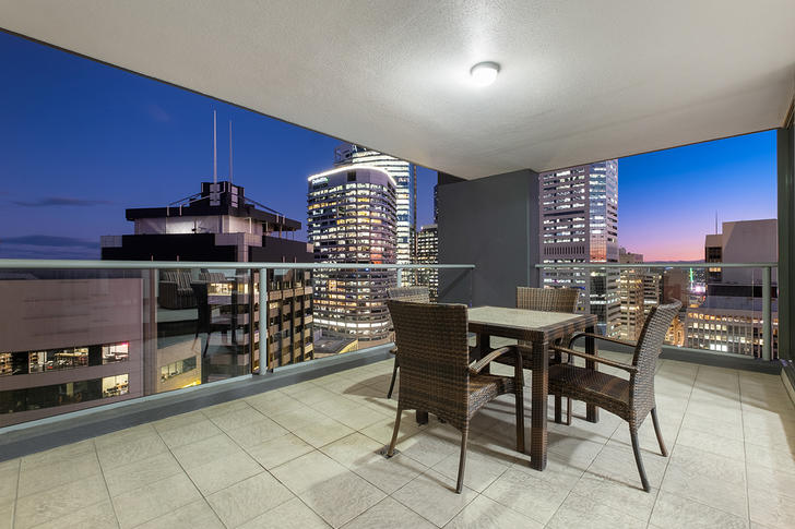 306/420 Queen Street, Brisbane City 4000, QLD Apartment Photo