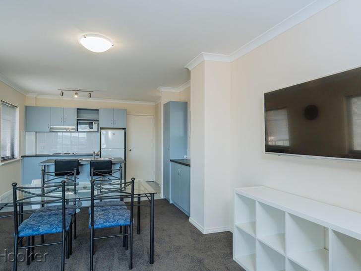 64/273 Hay Street, East Perth 6004, WA Apartment Photo
