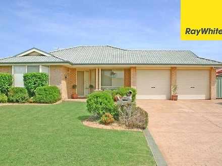 3 Hayes Court, Harrington Park 2567, NSW House Photo