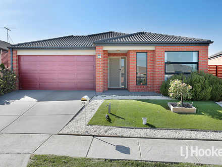 4 Applebox Circuit, Point Cook 3030, VIC House Photo