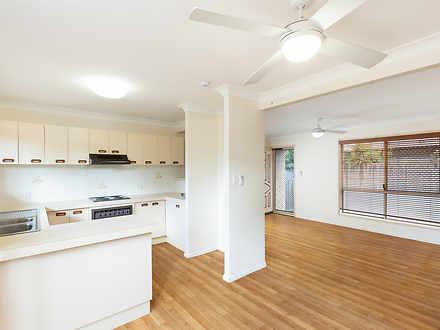 3/26 Cambridge Street, Carina 4152, QLD Townhouse Photo