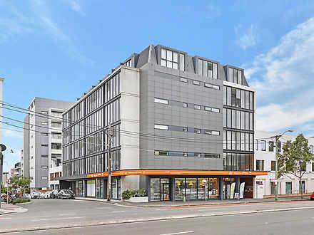 E202/96 Parramatta Road, Camperdown 2050, NSW Apartment Photo