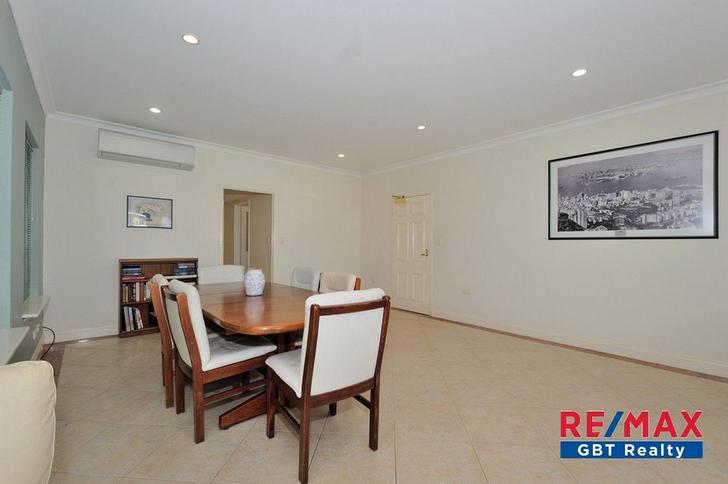 2/18 Kensington Street, East Perth 6004, WA Apartment Photo
