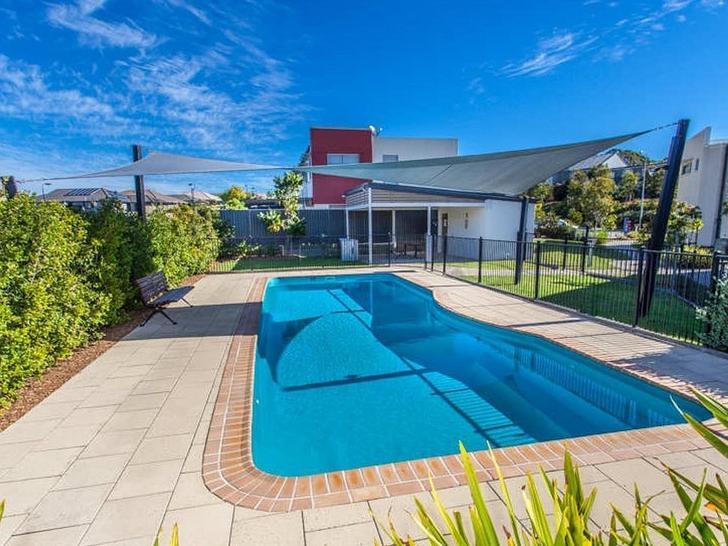37115 Mango Hill Boulevard East, Mango Hill 4509, QLD Townhouse Photo