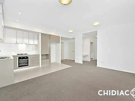 2049/78A Belmore Street, Ryde 2112, NSW Apartment Photo