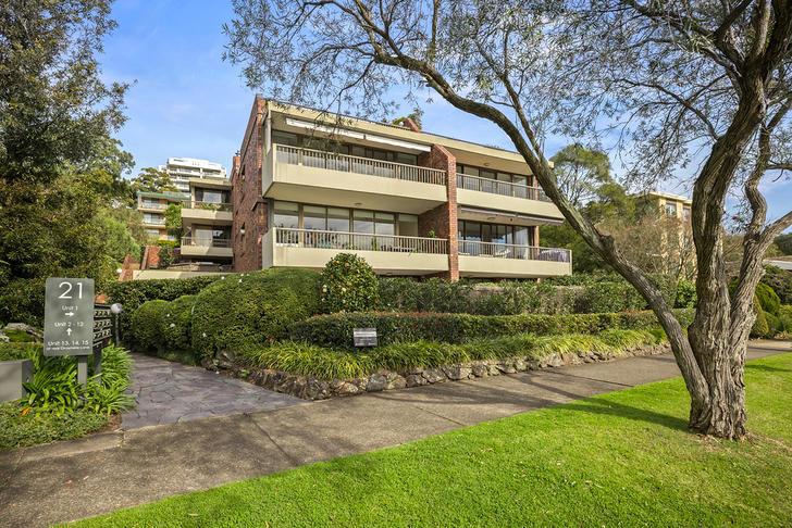 10/21 Grasmere Road, Cremorne 2090, NSW Apartment Photo