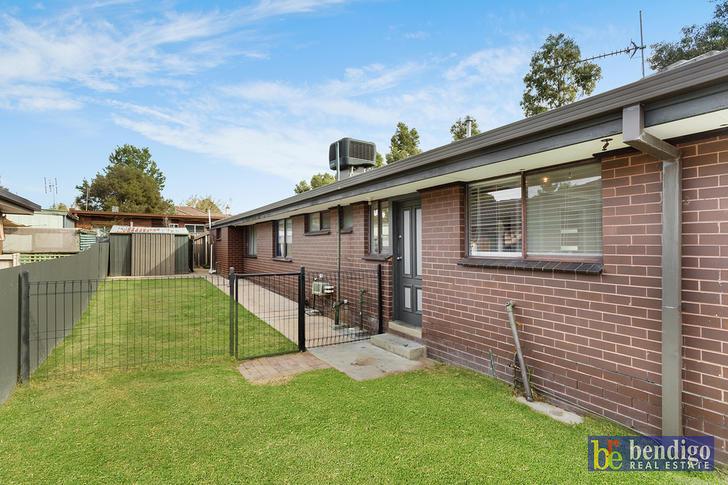 13 Church Street, Kangaroo Flat 3555, VIC House Photo
