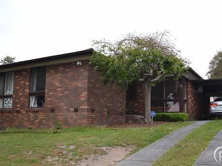 32 Saxonwood Drive, Narre Warren 3805, VIC House Photo