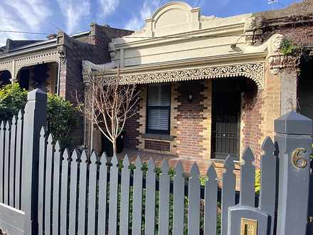 6 Carroll Street, North Melbourne 3051, VIC House Photo