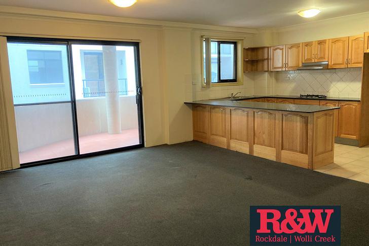 39/2-6 Market Street, Rockdale 2216, NSW Apartment Photo