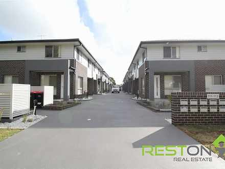 4/111-113 Canberra Street, Oxley Park 2760, NSW Townhouse Photo