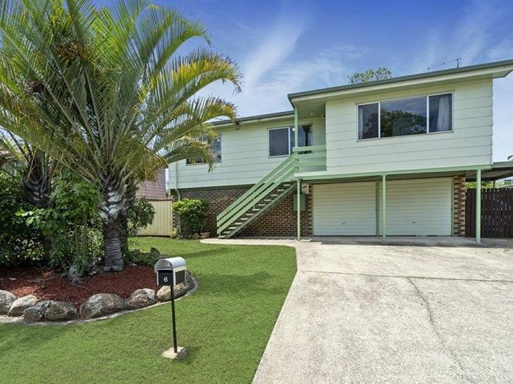 6 Magra Court, Eagleby 4207, QLD House Photo