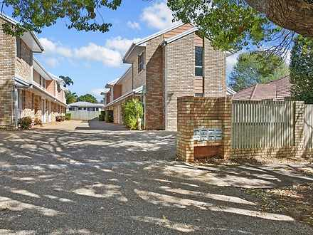 6/179 Geddes Street, South Toowoomba 4350, QLD Townhouse Photo