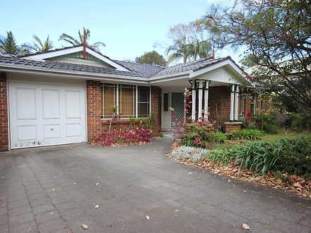 26 Princes Street, Hunters Hill 2110, NSW House Photo