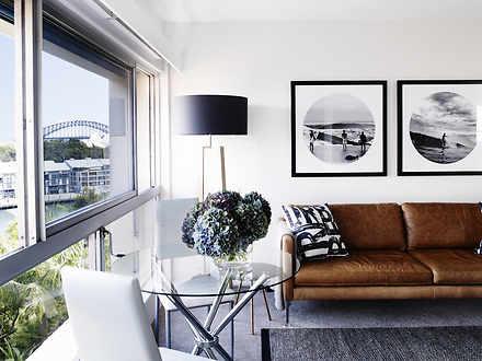 43/40 Victoria Street, Potts Point 2011, NSW Apartment Photo