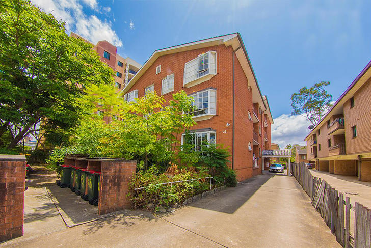 12/23 Caroline Street, Westmead 2145, NSW Apartment Photo