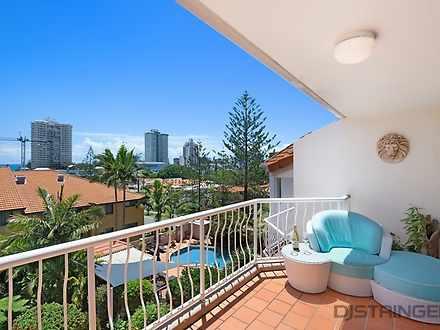 19/31-33 Dutton Street, Coolangatta 4225, QLD Apartment Photo