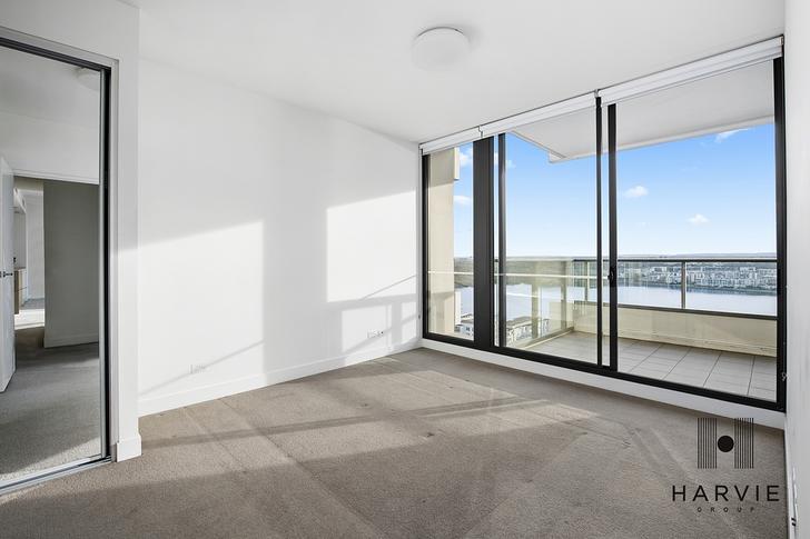 1408/7 Rider Boulevard, Rhodes 2138, NSW Apartment Photo