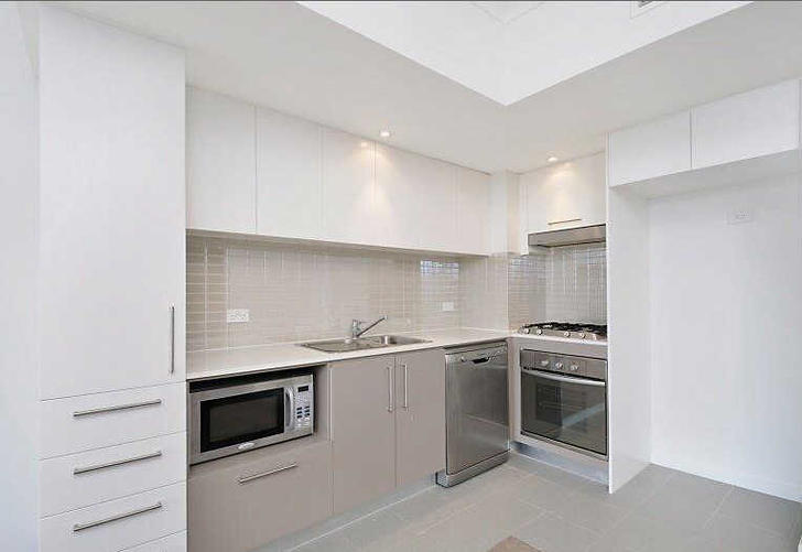 1279/56 Scarborough Street, Southport 4215, QLD Apartment Photo