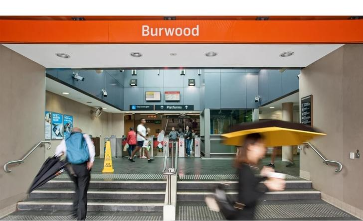 17/2-8 Park Avenue, Burwood 2134, NSW Apartment Photo