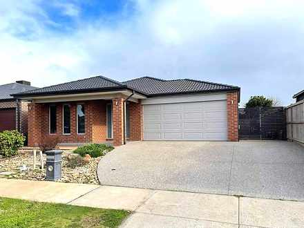 4 Nore Crescent, Weir Views 3338, VIC House Photo