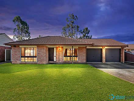12 Bateman Place, Bligh Park 2756, NSW House Photo