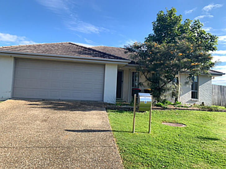 6 Meghan Court, Caboolture 4510, QLD House Photo
