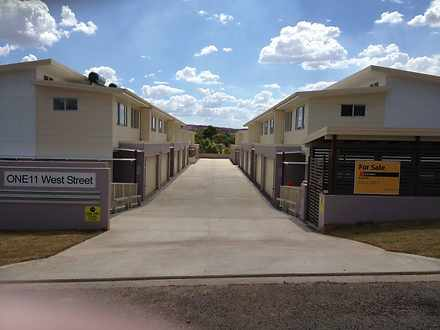 11/ONE 11 West Street, Mount Isa 4825, QLD Townhouse Photo