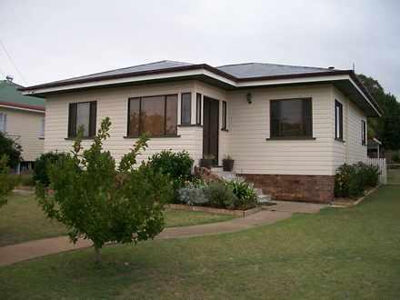 43 Gore Street, Warwick 4370, QLD House Photo