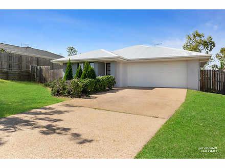 6 Georgia Drive, Parkhurst 4702, QLD House Photo