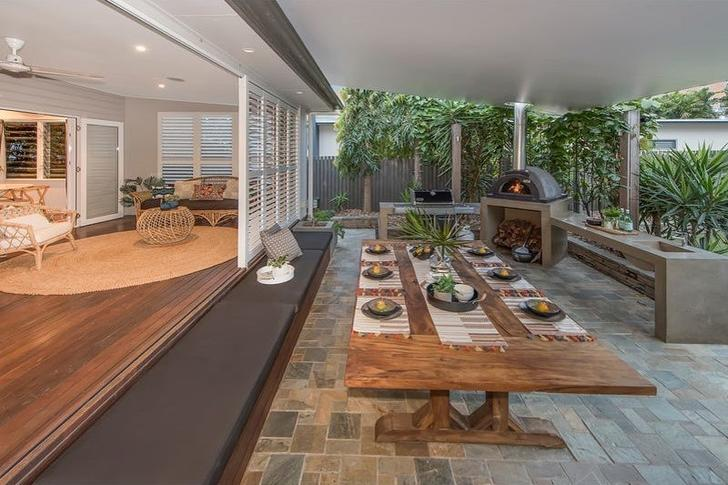 9 Parry Street, Belgian Gardens 4810, QLD House Photo