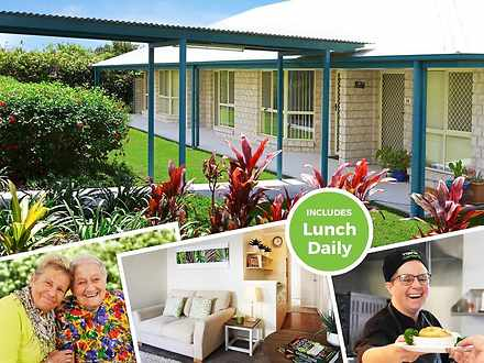 37/55 Jefferis Street, Bundaberg North 4670, QLD Retirement Photo