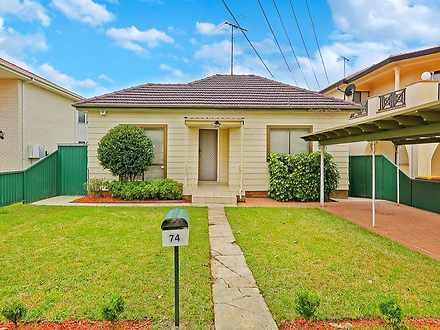 74 Eton Street, Smithfield 2164, NSW House Photo