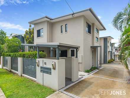 2/86 Cambridge Street, Carina Heights 4152, QLD Townhouse Photo