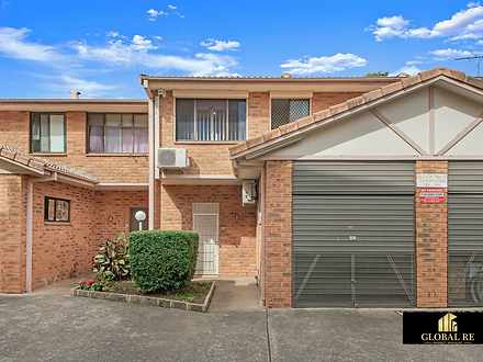 1 Riverpark Drive, Liverpool 2170, NSW Townhouse Photo