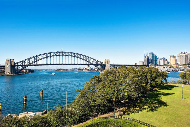 24/14 Blues Point Road, Mcmahons Point 2060, NSW Apartment Photo