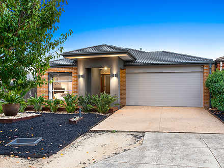 1 Synergy Court, Taylors Hill 3037, VIC House Photo