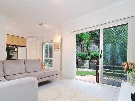 3/49 Bonney Avenue, Clayfield 4011, QLD Townhouse Photo